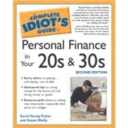 Complete Idiot's Guide to Personal Finances in your 20's and 30's, 2E