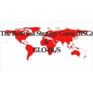 Glo-Bus and Business Strategy Game Download Code Card