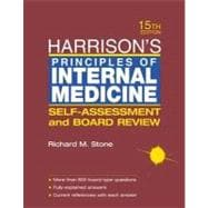 Harrison's Principles of Internal Medicine : Self-Assessment and Board Review