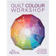 Quilt Color Workshop