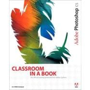 Adobe� Photoshop� CS Classroom in a Book�