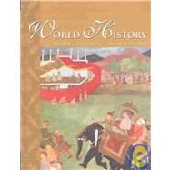World History (Non-InfoTrac Version)