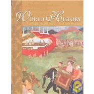 World History (Non-InfoTrac Version)