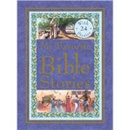 My Favorite Bible Stories 9780753473764R