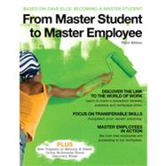 From Master Student to Master Employee, 3rd Edition
