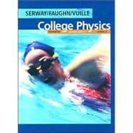Enhanced College Physics, Volume 2 (with PhysicsNOW)