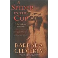 A Spider in the Cup 9781616953768R
