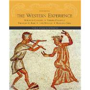 West Experience: Antiquity...Vol A