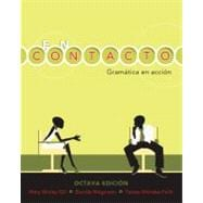 En contacto Gramática en accion (with Audio CD)