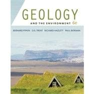 Geology and the Environment, 6th Edition