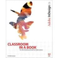 Adobe InDesign CS Classroom in a Book
