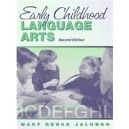 Early Childhood Language Art : Metting Diverse Literacy Needs Through Collaboration with Families and Professionals