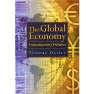 The Global Economy Contemporary Debates