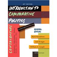 Introduction to Comparative Politics: Ap* Edition
