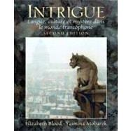 Intrigue : Langue, Culture et Mysthre Dans le Monde Francophone
