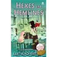 Hexes and Hemlines : A Witchcraft Mystery