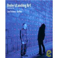 Understanding Art (Book with CD-ROM, Non Info Trac Version)
