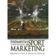 Fundamentals of Sport Marketing, 3rd Edition