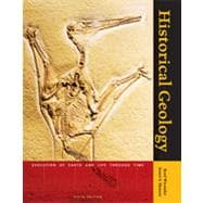 Historical Geology, 6th Edition