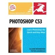 Photoshop CS3 for Windows and Macintosh : Visual QuickStart Guide