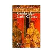 Cambridge Latin Course Unit 1 Student's book North American edition