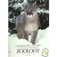 Laboratory Studies Integrated Zoology