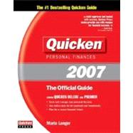 Quicken 2007 : The Official Guide
