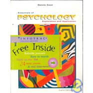 Essentials of Psychology : Exploration and Application, Including InfoTrac College Edition