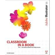 Adobe Illustrator CS Classroom in a Book