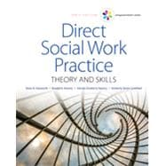 Empowerment Series: Direct Social Work Practice Theory and Skills