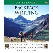 Backpack Writing Value Package (includes 80 Readings for Composition)