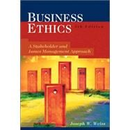 Business Ethics : Stakeholder and Issues Management Approach