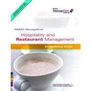 ManageFirst Hospitality and Restaurant Management with Pencil/Paper Exam