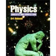 Physics : Concepts and Connections