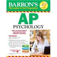 Barron's AP Psychology