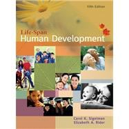 Life-span Human Development