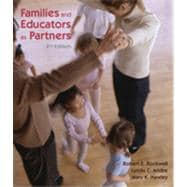 Families and Educators as Partners: Issues and Challenges, 2nd Edition