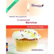 ManageFirst Customer Service with Pencil/Paper Exam