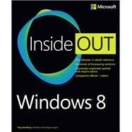 Windows� 8 Inside Out
