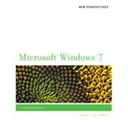 New Perspectives on Microsoft� Windows 7: Comprehensive, 1st Edition
