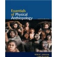 Study Guide for Jurmain/Kilgore/Trevathan�s Essentials of Physical Anthropology
