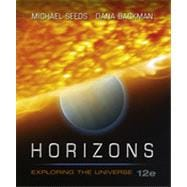 Horizons: Exploring the Universe, 12th Edition