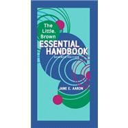 The Little, Brown Essential Handbook