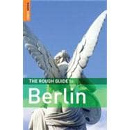 The Rough Guide to Berlin 8