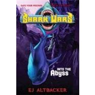 Shark Wars #3 Into the Abyss