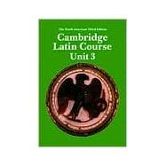 Cambridge Latin Course Unit 3 Student's book North American edition