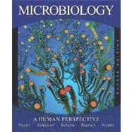 MP: Microbiology:  A Human Perspective with OLC bind-in card