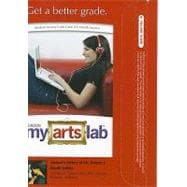 MyArtsLab Student Acess Code Card for Janson's History of Art, Volume 2 (standalone)