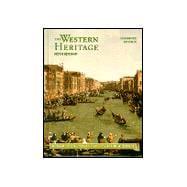 Western Heritage, 1300-1815