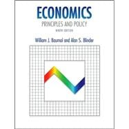 Economics Principles and Policy with Xtra! Student CD-ROM